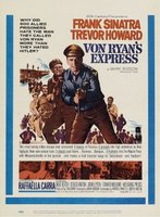 Von Ryan's Express movie poster (1965) picture MOV_ee473896