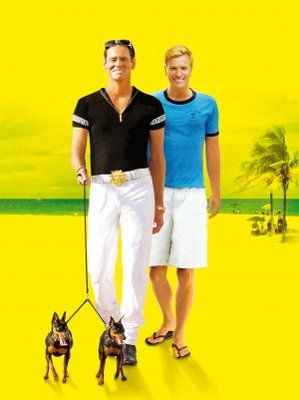 I Love You Phillip Morris movie poster (2009) poster MOV_db2e8ccd