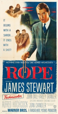 Rope movie poster (1948) poster MOV_db2fc1da