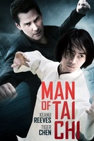 Man of Tai Chi movie poster (2013) picture MOV_db32df34
