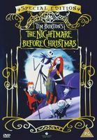 The Nightmare Before Christmas movie poster (1993) picture MOV_db32ff6a