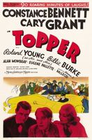 Topper movie poster (1937) picture MOV_db332f5c