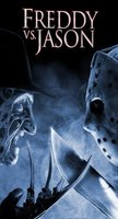 Freddy vs. Jason movie poster (2003) picture MOV_db3748dc