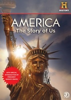 America: The Story of Us movie poster (2010) picture MOV_db3839c7