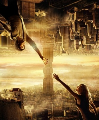 Upside Down movie poster (2011) poster MOV_db38ebac