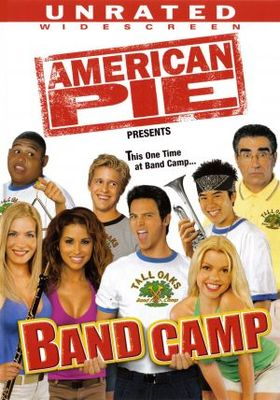 American Pie Presents Band Camp movie poster (2005) poster MOV_db3ae1fc