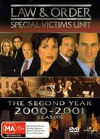 Law & Order: Special Victims Unit movie poster (1999) picture MOV_db3b35ad