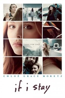 If I Stay movie poster (2014) picture MOV_db3e11e3