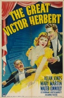 The Great Victor Herbert movie poster (1939) picture MOV_db3ec6a9