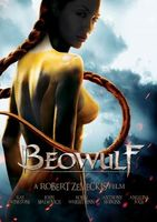 Beowulf movie poster (2007) picture MOV_db4292f7