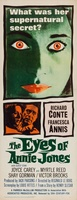 The Eyes of Annie Jones movie poster (1964) picture MOV_db4327af