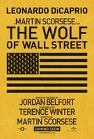 The Wolf of Wall Street movie poster (2013) picture MOV_db44bf3a