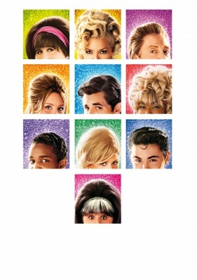 Hairspray movie poster (2007) poster MOV_db494260