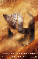Transformers 4 movie poster (2014) picture MOV_db49506b