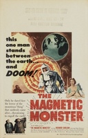 The Magnetic Monster movie poster (1953) picture MOV_db4a09ff