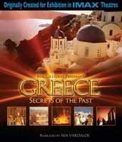 Greece: Secrets of the Past movie poster (2006) picture MOV_db4bb84b