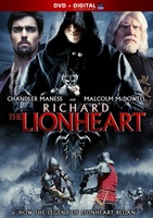 Richard: The Lionheart movie poster (2013) picture MOV_db4d45b9
