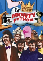Monty Python's Flying Circus movie poster (1969) picture MOV_db4e69da