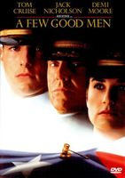 A Few Good Men movie poster (1992) picture MOV_db4eb679