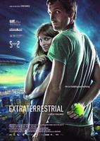 Extraterrestre movie poster (2011) picture MOV_db501081