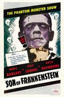Son of Frankenstein movie poster (1939) picture MOV_db51be72