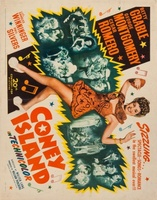 Coney Island movie poster (1943) picture MOV_db52c58d