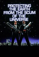 Men In Black movie poster (1997) picture MOV_9930276e