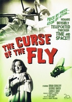 Curse of the Fly movie poster (1965) picture MOV_db57259e