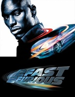 2 Fast 2 Furious movie poster (2003) picture MOV_db580505