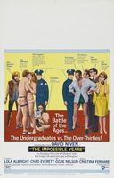 The Impossible Years movie poster (1968) picture MOV_db5b232e
