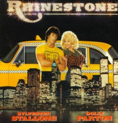 Rhinestone movie poster (1984) poster MOV_db5b89d2