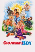 Grandma's Boy movie poster (2006) picture MOV_db5c7ad1