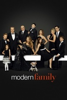 Modern Family movie poster (2009) picture MOV_db5e1b84