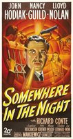 Somewhere in the Night movie poster (1946) picture MOV_db5ebe70