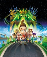 Jimmy Neutron: Boy Genius movie poster (2001) picture MOV_db5eeeff