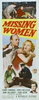 Missing Women movie poster (1951) picture MOV_74cdb65f