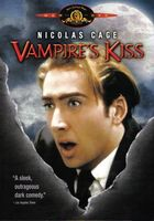 Vampire's Kiss movie poster (1989) picture MOV_db6292e3