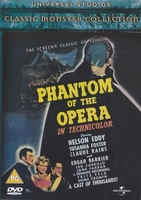 Phantom of the Opera movie poster (1943) picture MOV_db6351ce