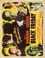 Black Friday movie poster (1940) picture MOV_0445bcae
