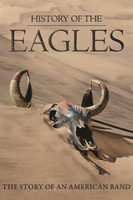 History of the Eagles Part One movie poster (2013) picture MOV_db662843
