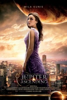 Jupiter Ascending movie poster (2014) picture MOV_db66b810