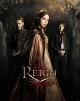 Reign movie poster (2013) picture MOV_db66e8c2