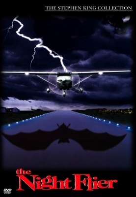 The Night Flier movie poster (1997) poster MOV_db675f1a