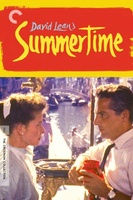 Summertime movie poster (1955) picture MOV_0d8d9d46