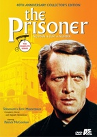 The Prisoner movie poster (1967) picture MOV_db6f3182