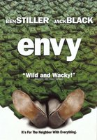 Envy movie poster (2004) picture MOV_db77fd2a