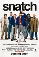 Snatch movie poster (2000) picture MOV_db7947d5