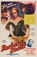 Barbary Coast movie poster (1935) picture MOV_db7a3b08