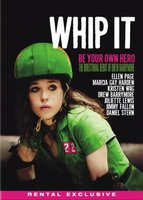 Whip It movie poster (2009) picture MOV_db7b39ae