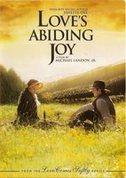 Love's Abiding Joy movie poster (2006) picture MOV_db7dcad2